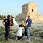 مستند جاده ابریشم با جوانا لاملی