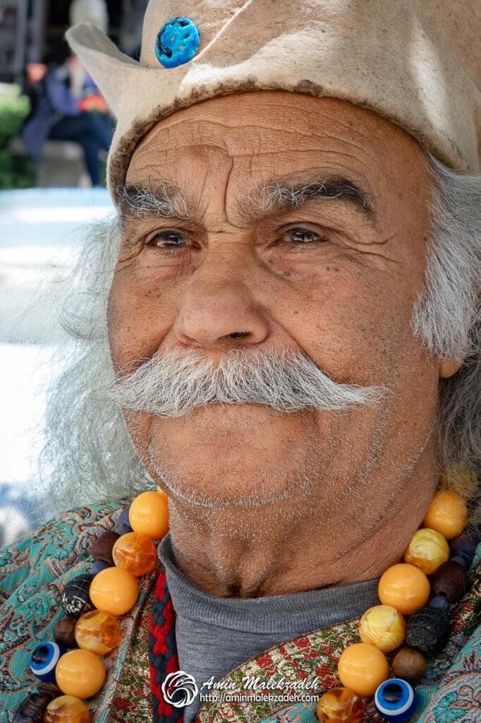 Amin Malekzadeh (311)